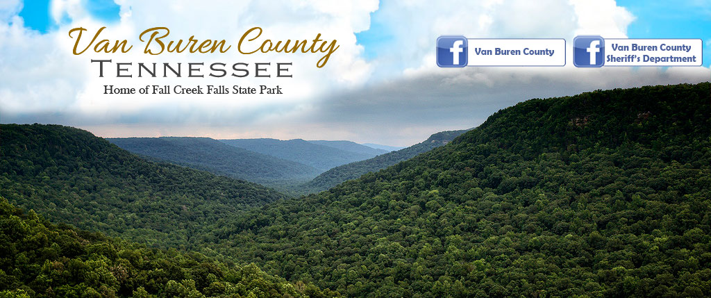 The Official Website of Van Buren County, TN